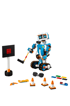 LEGO - Boost Creative Toolbox 17101