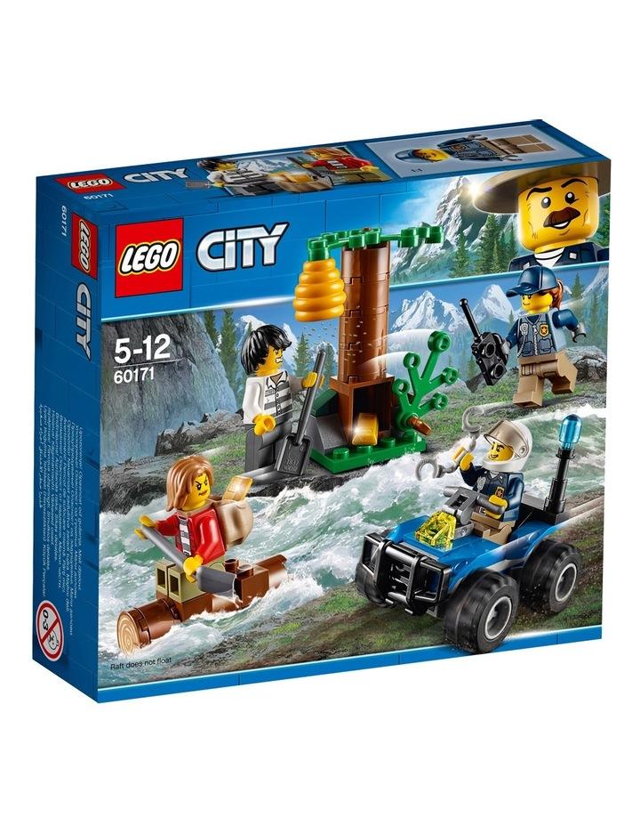 City Mountain Fugitives 60171 image 1