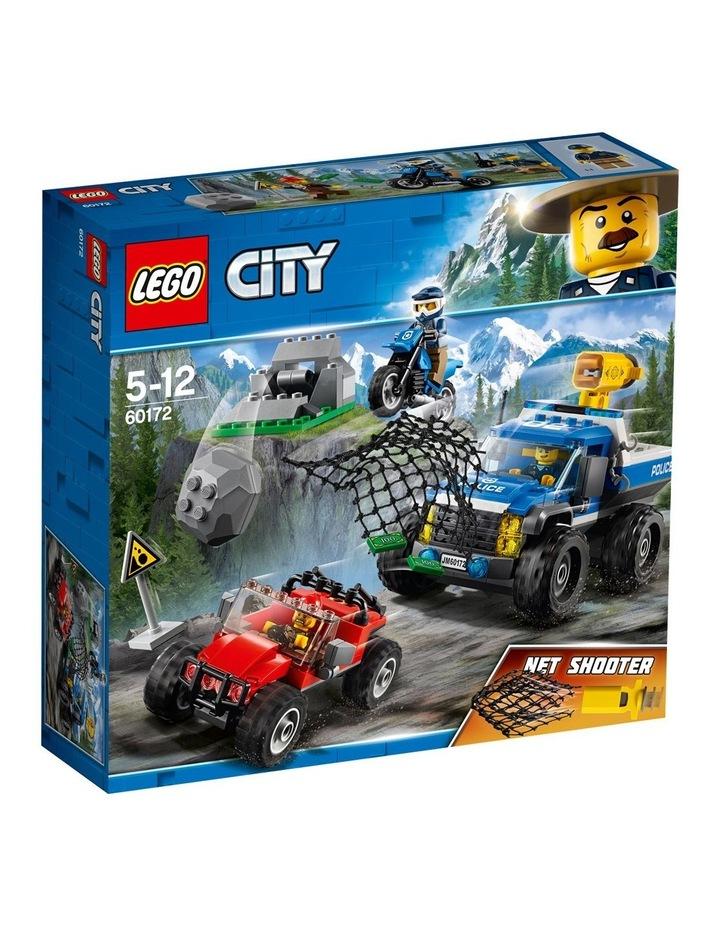 City Dirt Road Pursuit 60172 image 1