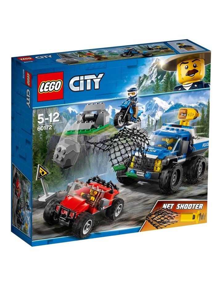 City Dirt Road Pursuit 60172 image 2