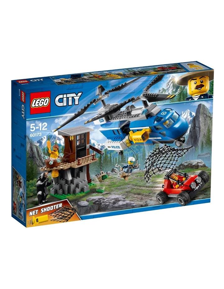 City Mountain Arrest 60173 image 1