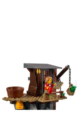 LEGO - City Mountain Arrest 60173