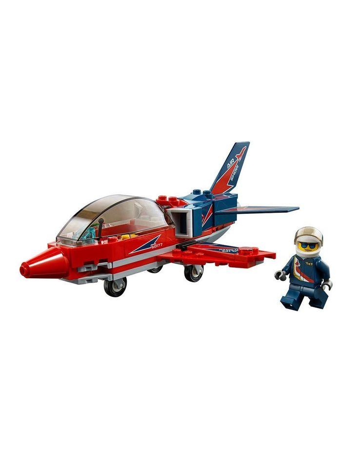 City Airshow Jet 60177 image 2