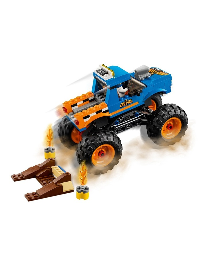 City Monster Truck 60180 image 3