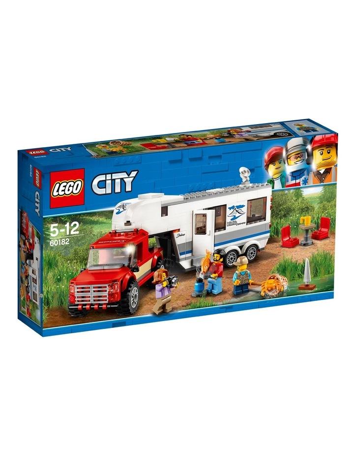 City Pickup & Caravan 60182 image 1