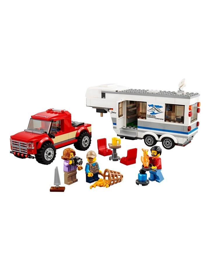 City Pickup & Caravan 60182 image 2