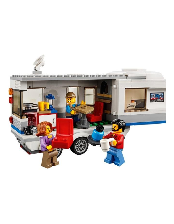 City Pickup & Caravan 60182 image 3