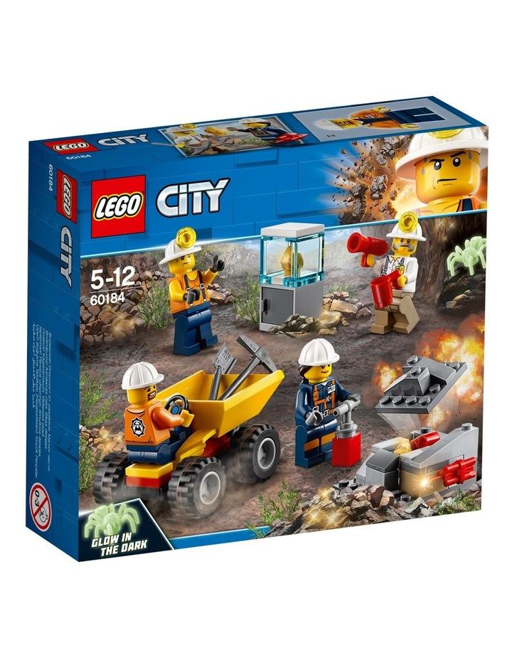 City Mining Team 60184 image 1