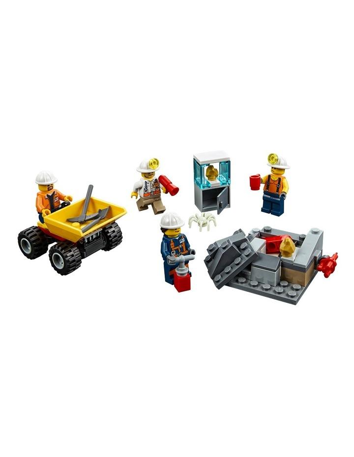 City Mining Team 60184 image 2