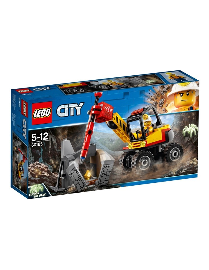 City Mining Power Splitter 60185 image 1