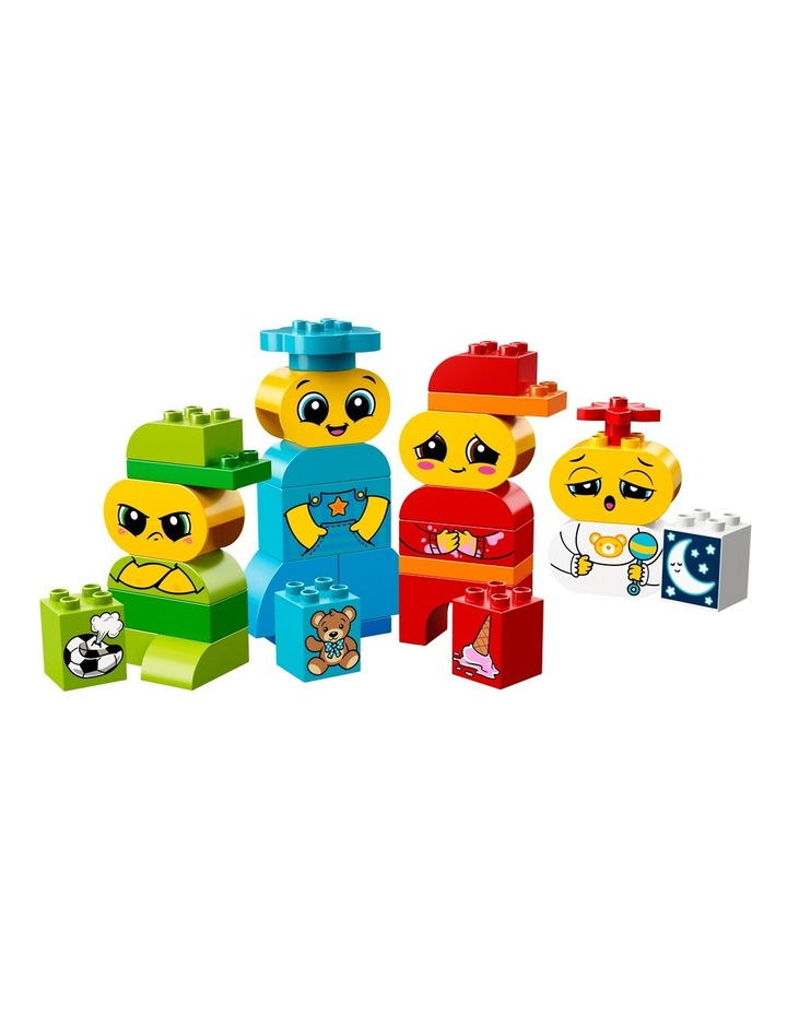 Duplo My First Emotions 10861 image 4