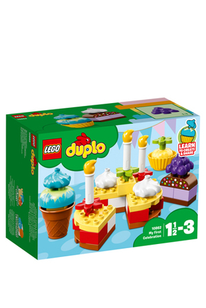 LEGO - Duplo My First Celebration 10862