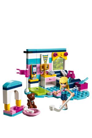 LEGO - Friends Stephanies Bedroom 41328