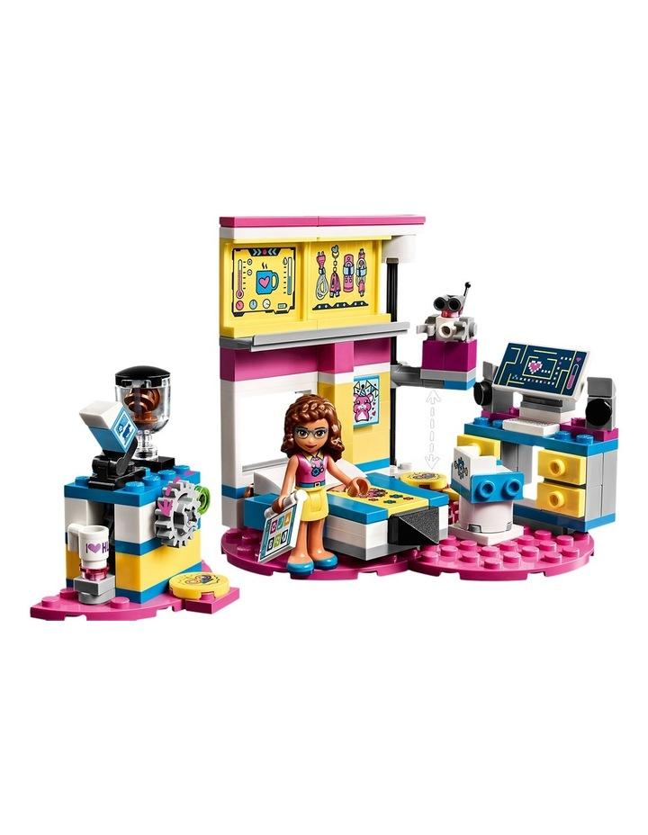Lego Friends Olivias Deluxe Bedroom 41329 Myer