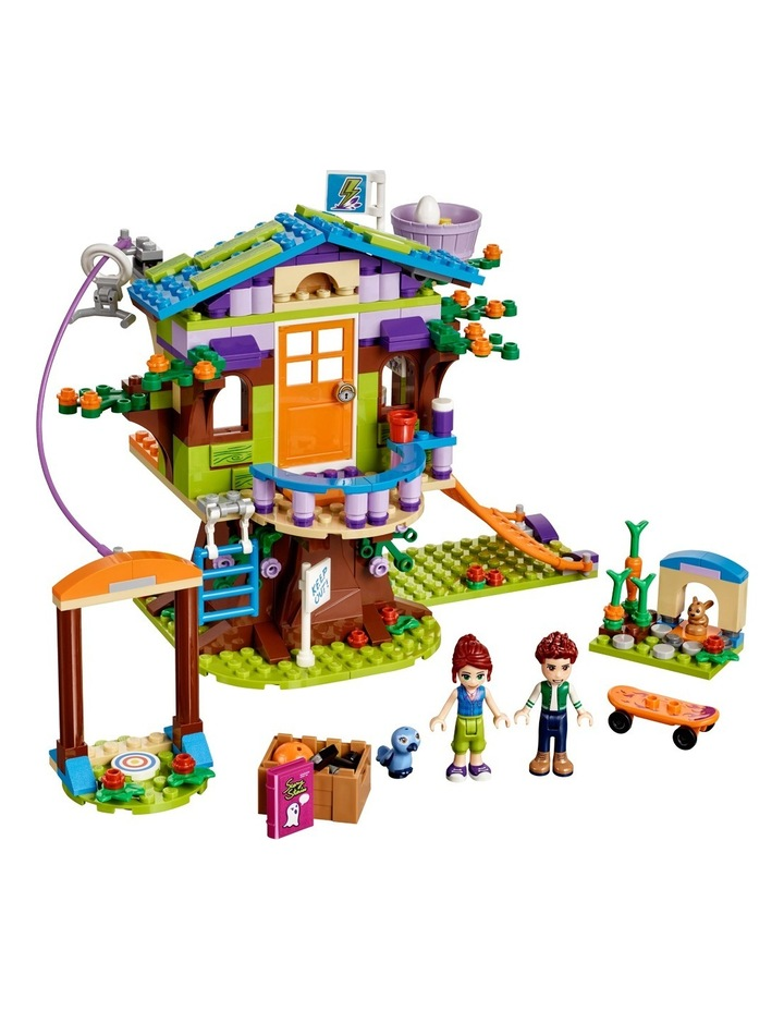 Friends Mias Tree House 41335 image 2