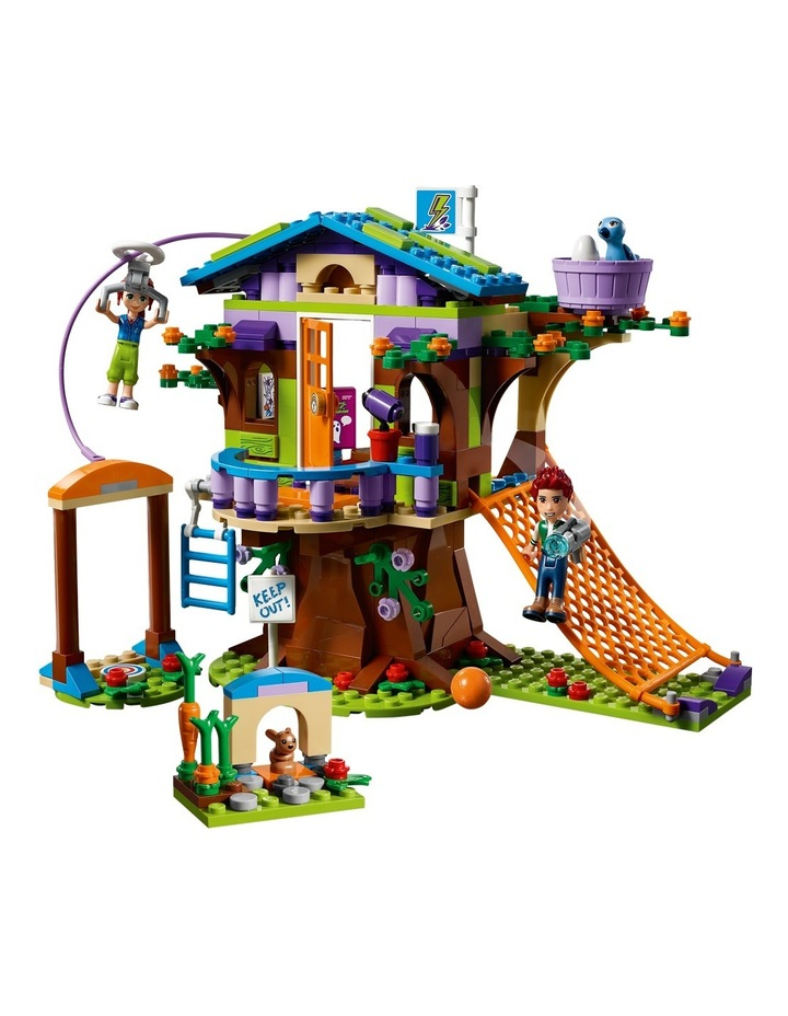 Friends Mias Tree House 41335 image 3