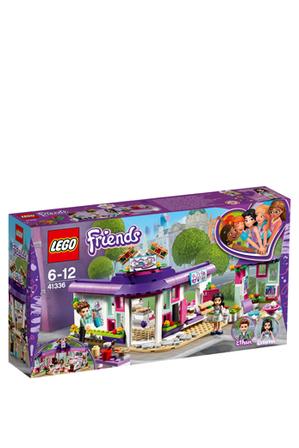 LEGO - Friends Emma's Art Cafe 41336