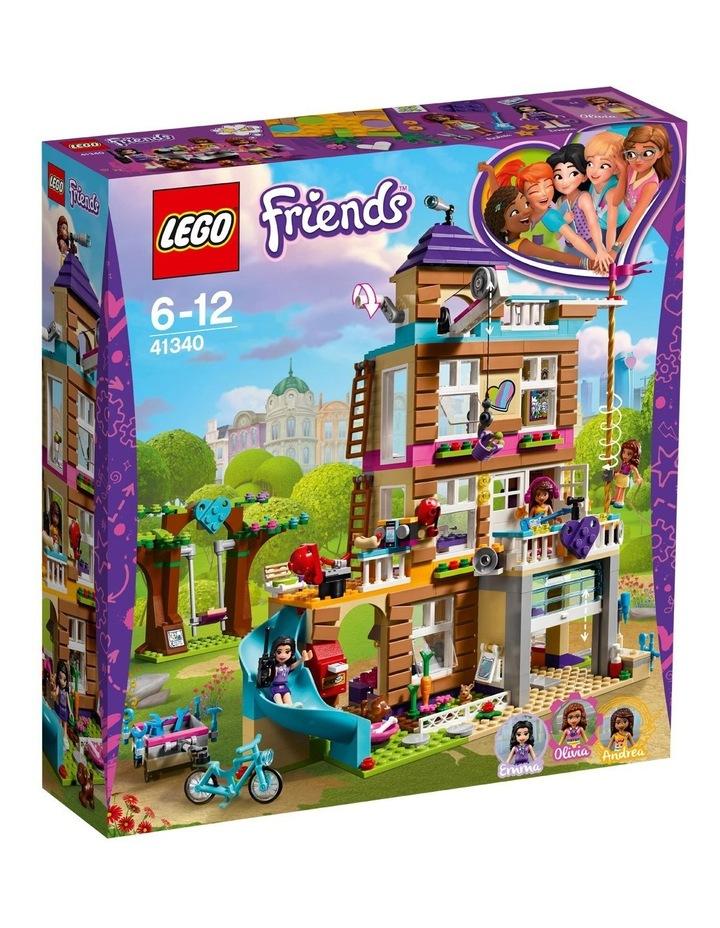 Friends Friendship House 41340 image 1