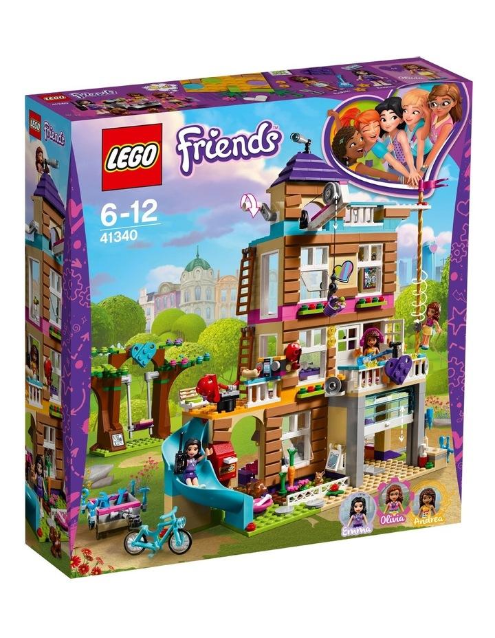 Friends Friendship House 41340 image 2