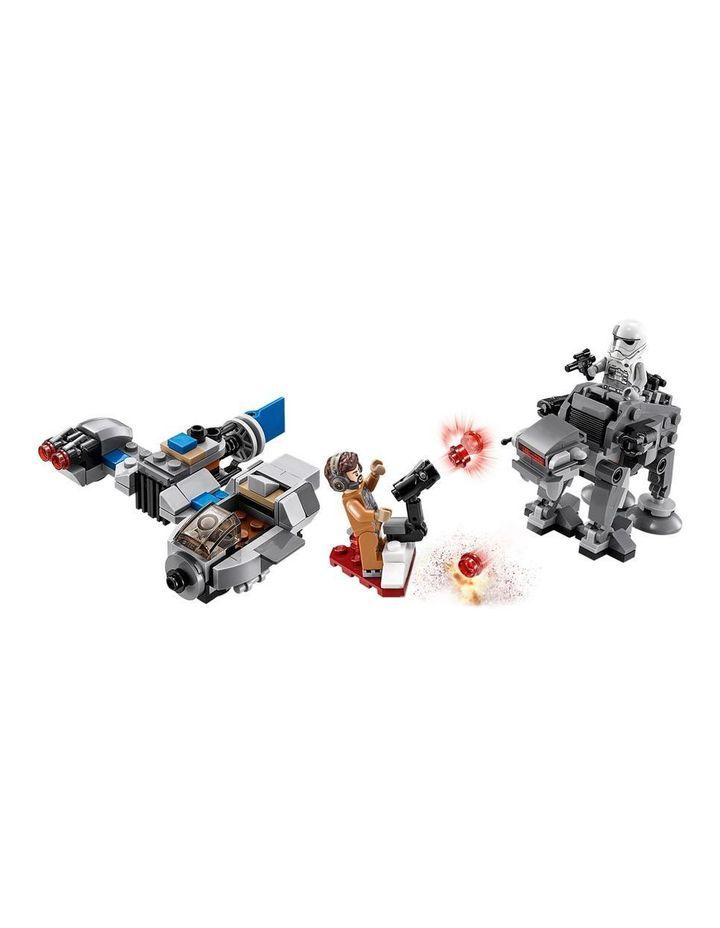 Star Wars First Order Ski Speeder 75195 image 4