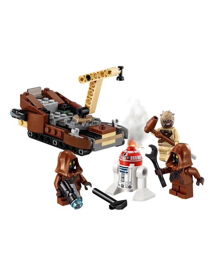 Star Wars Tatooine Battle Pack 75198 image 3