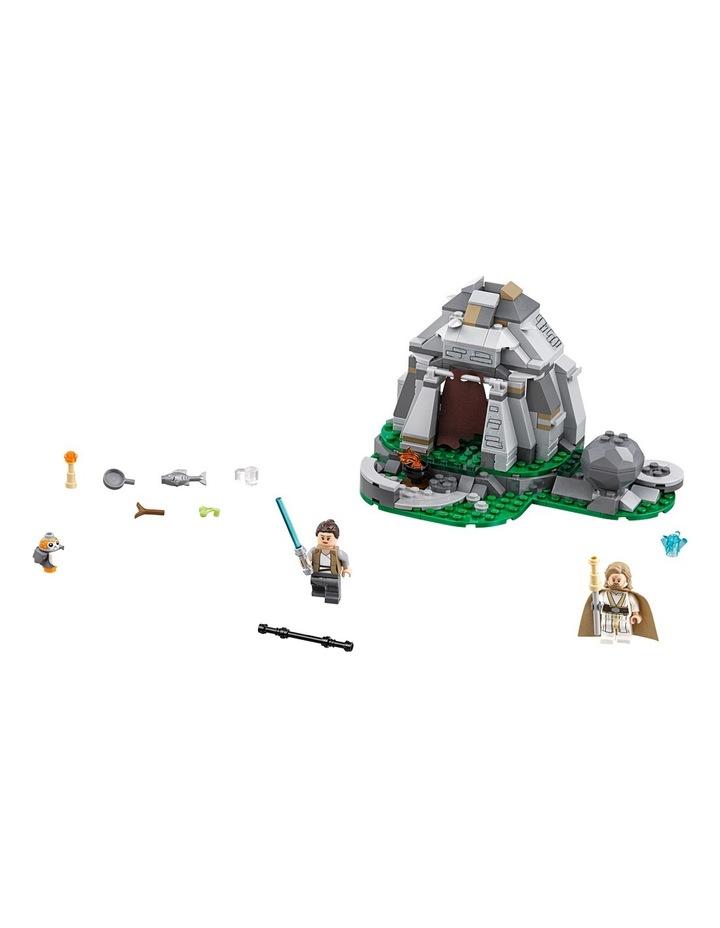Star Wars Ahch-To Island Training 75200 image 2