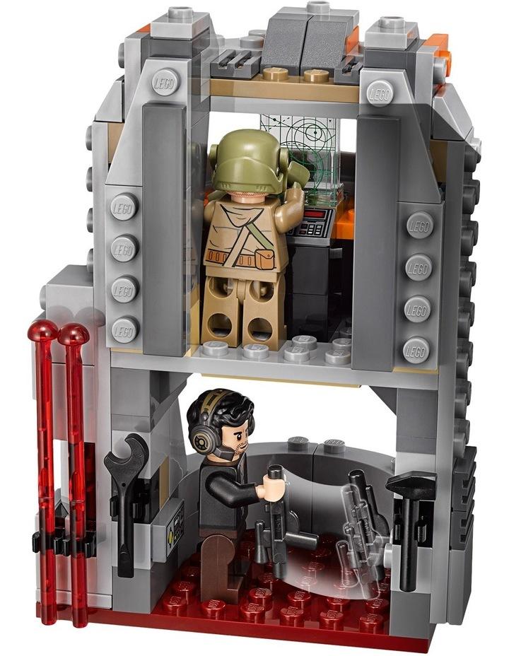 Star Wars Defense of Crait 75202 image 3