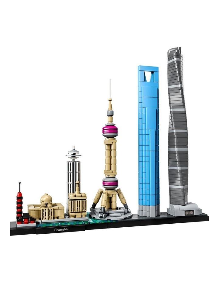 Architecture Shanghai 21039 image 3