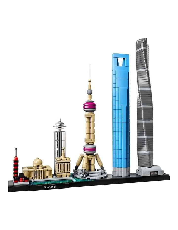 Architecture Shanghai 21039 image 4