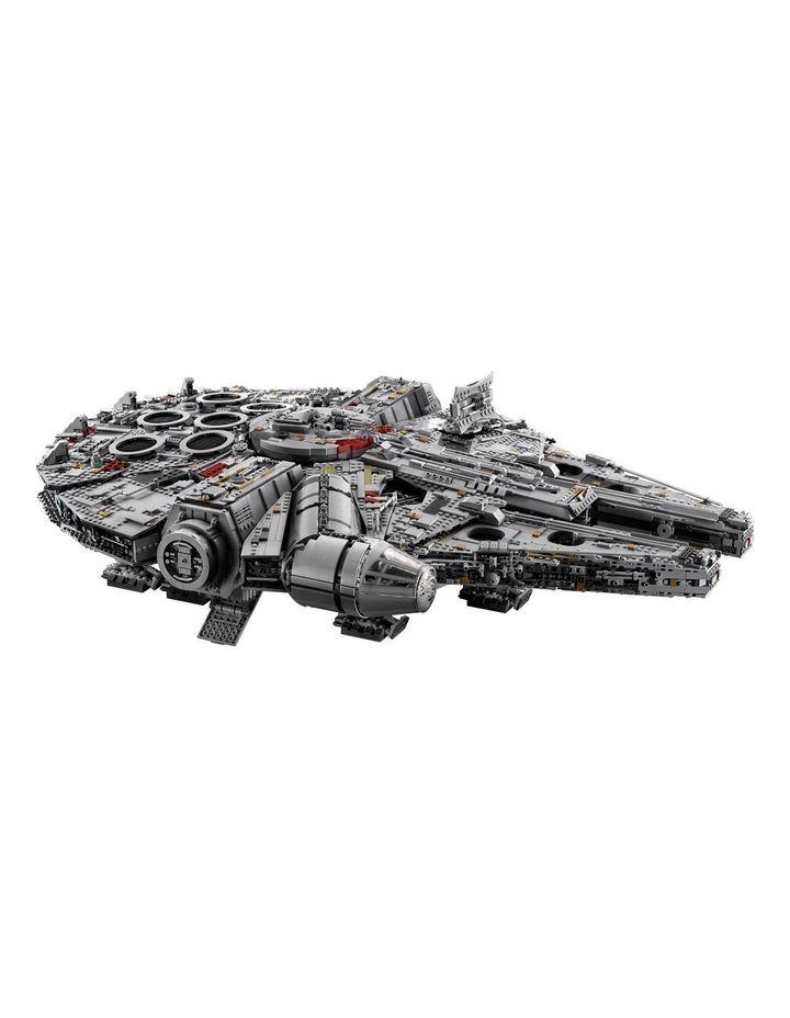 Star Wars Millennium Falcon 75192 image 3