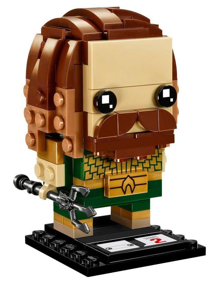 Brickheadz Aquaman 41600 image 2