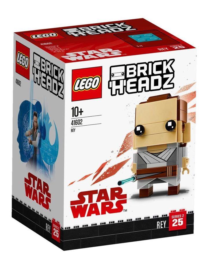 Brickheadz SW Rey 41602 image 1