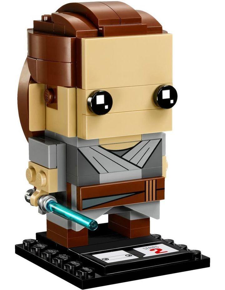 Brickheadz SW Rey 41602 image 2