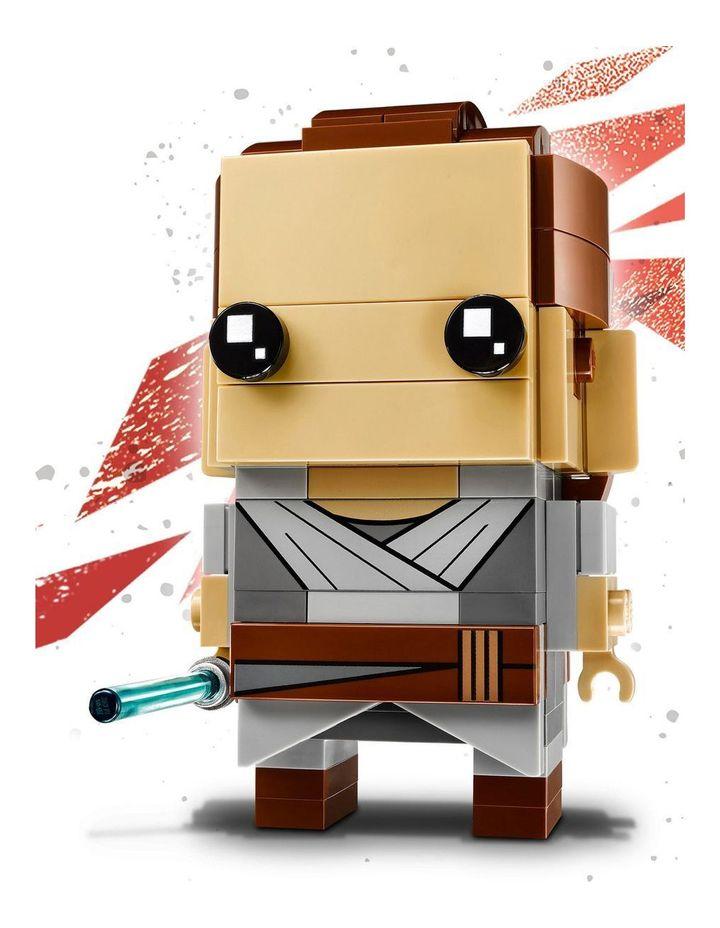 Brickheadz SW Rey 41602 image 3