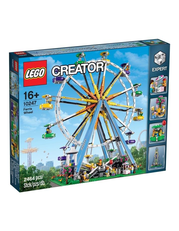 Creator Expert Ferris Wheel 10247 image 1