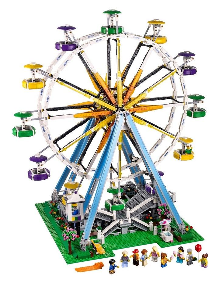Creator Expert Ferris Wheel 10247 image 2