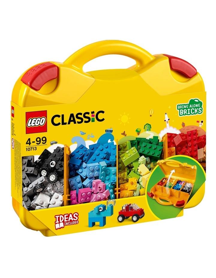 Creative Suitcase 10713 image 1