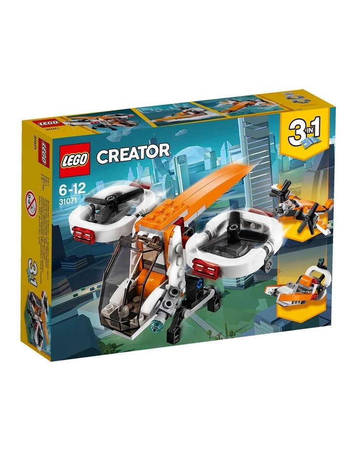 Creator Drone Explorer 31071 image 1