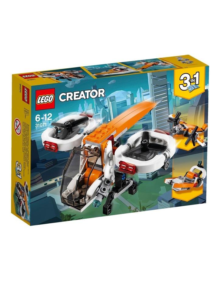 Creator Drone Explorer 31071 image 2