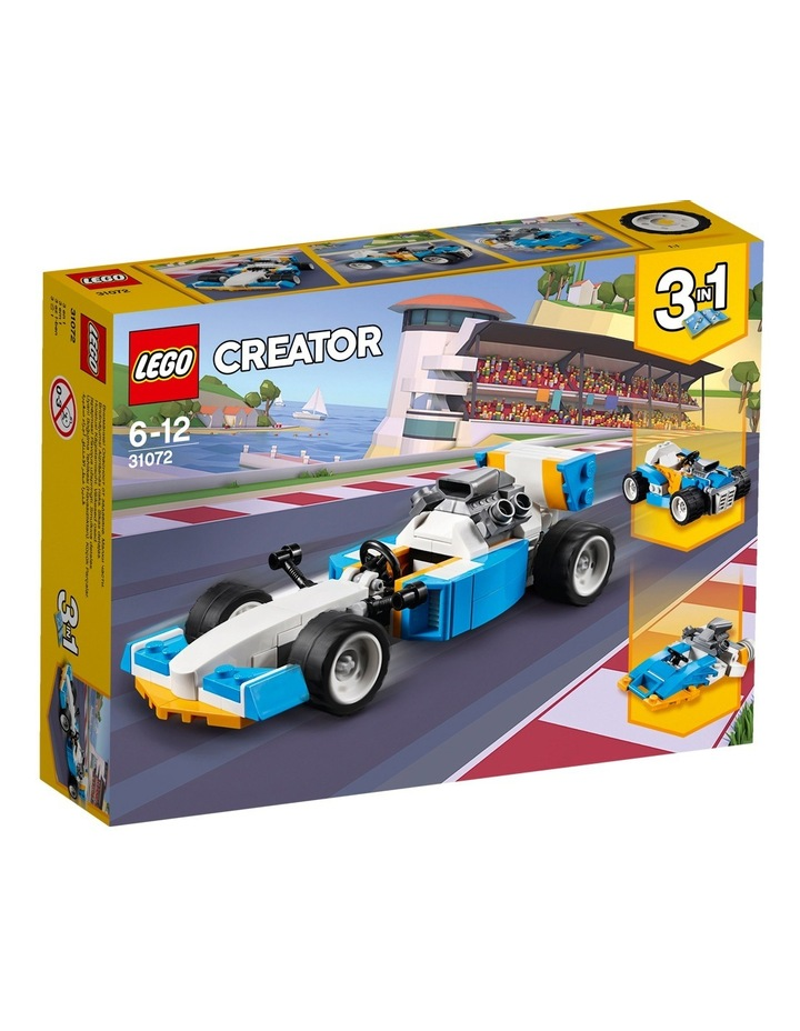 Creator Extreme Engines 31072 image 1