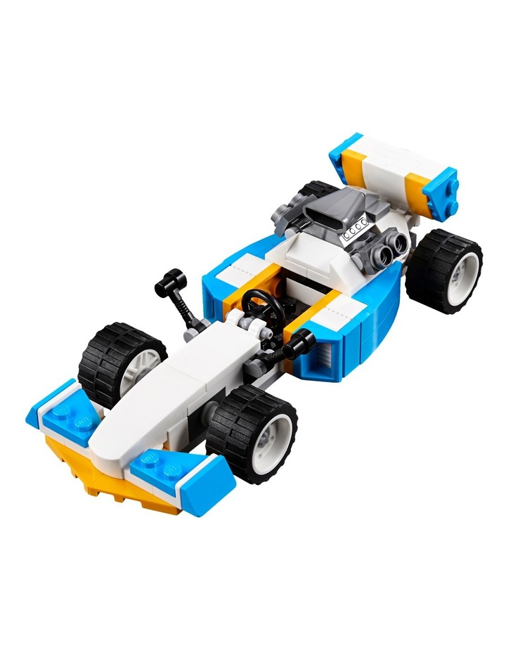 Creator Extreme Engines 31072 image 2