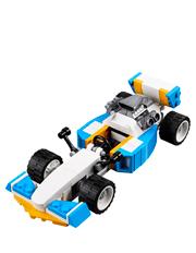 LEGO - Creator Extreme Engines 31072
