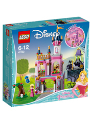 LEGO - Disney Princess Sleeping Beauty's Fairytale Castle