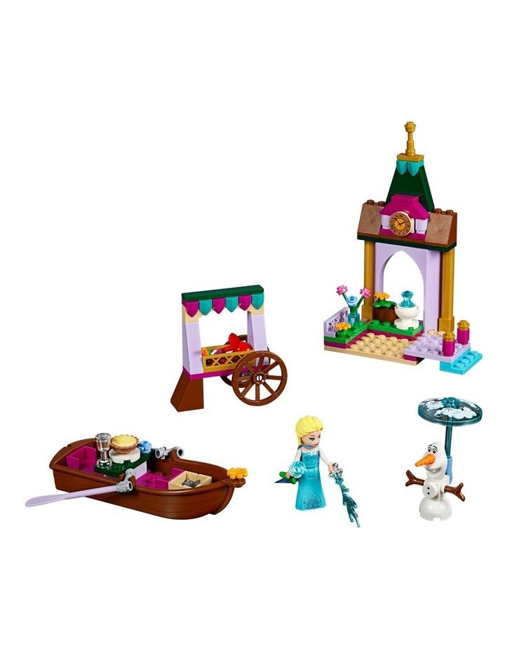 Disney Frozen Elsa's Market Adventure 41155 image 2