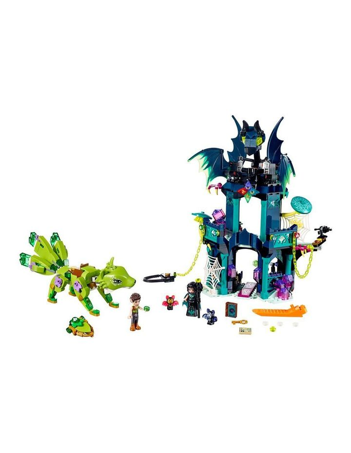 Elves Noctura's Tower & the Earth Fox Rescue 41194 image 3