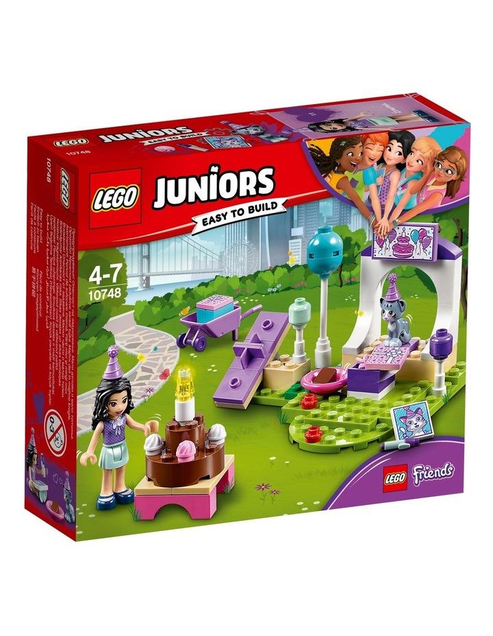 Juniors Emma's Pet Party 10748 image 1