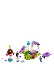LEGO - Juniors Emma's Pet Party 10748