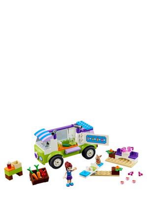 LEGO - Juniors Mia's Organic Food Market 10749