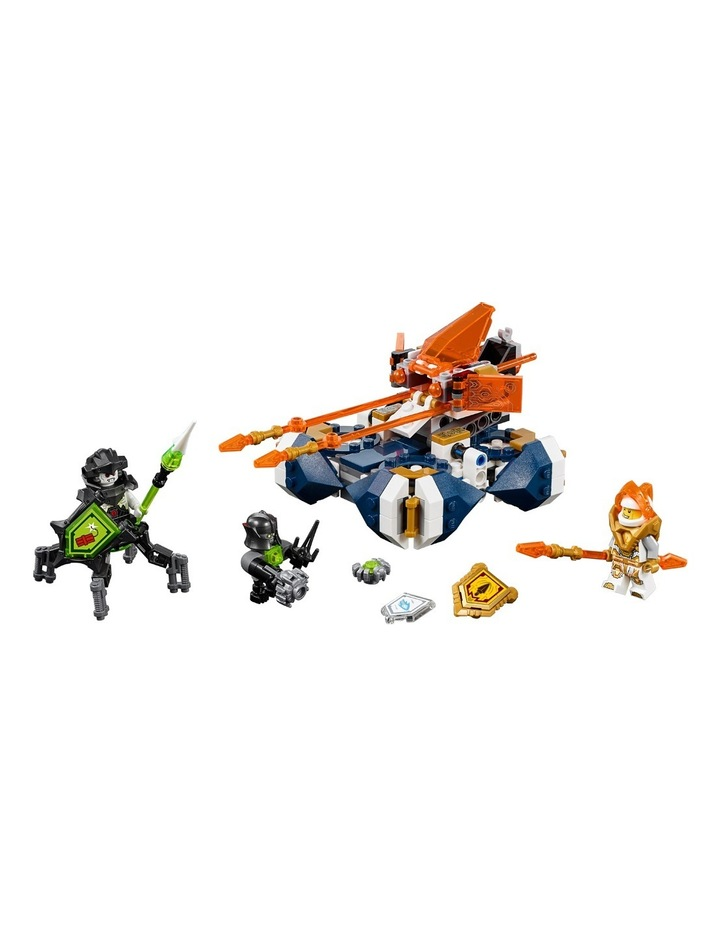 Nexo Knights Lance's Hover Jouster 72001 image 2