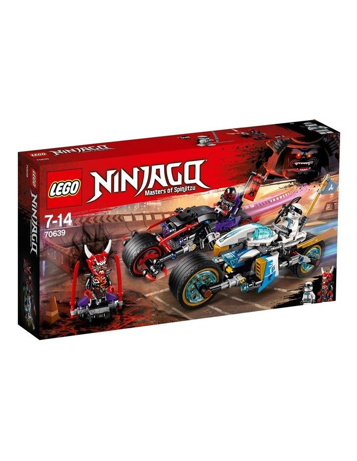 Ninjago Katana V11 70638 image 3